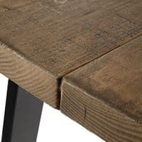 Armstrong Desk | Home Office | Funky Chunky Furniture
